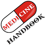 Medicine Handbook for pc logo