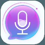 Voice Recorder - Audio Recorder & Sound Recording for pc logo