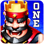 OneForAll Clash Royale   Decks, Chests, Stats icon