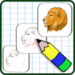 Learn to Draw - Easy Steps icon