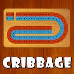 Cribbage Card Game (Crib Cribble) icon