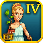 12 Labours of Hercules IV (Platinum Edition HD) for pc logo