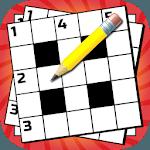 Mom's Crossword Puzzles icon