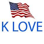 K Love Radio APP FM icon