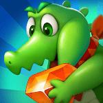 Jewel Adventure - Match 3 In Temple & Jungle icon