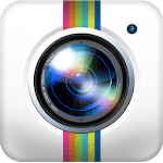 Timestamp Camera Free icon