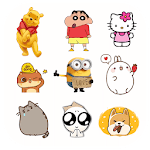 WAStickerApps Sticker Collection icon