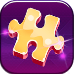 Jigsaw - Free Memorize Puzzle for pc logo