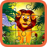 Animals Jigsaw Puzzle - 2019 icon