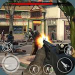Zombie Shooter Apocalypse Contract Killer King 3D for pc logo