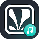 JioSaavn Music & Radio for pc logo