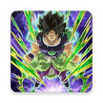 Broly Wallpapers 🐉 icon
