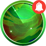 Weather Radar Live & Alerts icon