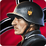 WW2: Strategy Commander Conquer Frontline for pc logo