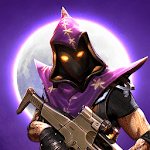 MaskGun Multiplayer FPS - Free Shooting Game icon