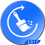 Phone Booster: Super Memory Cleaner App for pc logo