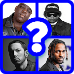 Guess The Rapper 2018 Quiz - Rap Trivia icon