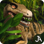 Dino Safari: Evolution icon