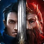 Elves vs Dwarves icon