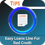 Bad Credit Loans - Loans for Bad Credit Guide icon