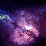 3D Space Galaxy HD Theme Wallpapers for pc logo