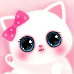 Kawaii Wallpaper, Cool, Cute Backgrounds: Cutely icon