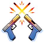 Double Guns icon