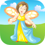 Fairytale Puzzles: Fun For a Princess or Prince for pc logo