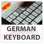 German Keyboard Lite icon