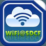 WiFi@SDCF icon