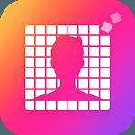 Create Likes Avatar for Social Profile icon