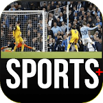 SPORTS LIVE TV : FOOTBALL LIVE icon