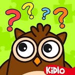 Brain Games for Kids - Free Memory & Logic Puzzles icon