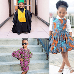 Kids African Styles 2018 icon
