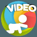 MyKids Video - Safe child-friendly videos icon