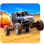 Go Kart Racing Game icon