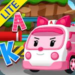 Poli English Game Lite icon