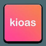 Kioas Online Dating App icon