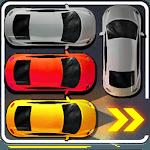 Unblock Parking Car icon
