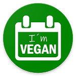 I'm vegan/vegetarian icon