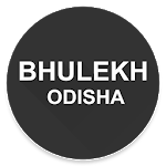 ODISHA BHULEKH for pc logo