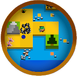 RAWAR2 offline strategy game (RTS) icon