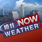 1011 NOW Weather icon