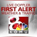 KOMU 8 Weather App icon