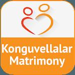 KonguvellalarMatrimony - Trusted matrimony app icon