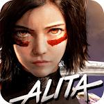 Alita: Battle Angel - The Game icon