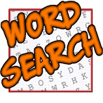Word Search - English icon