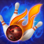 Action Bowling 2 icon