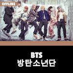 BTS Offline - KPop icon