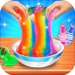 Unicorn Slime Maker and Simulator icon